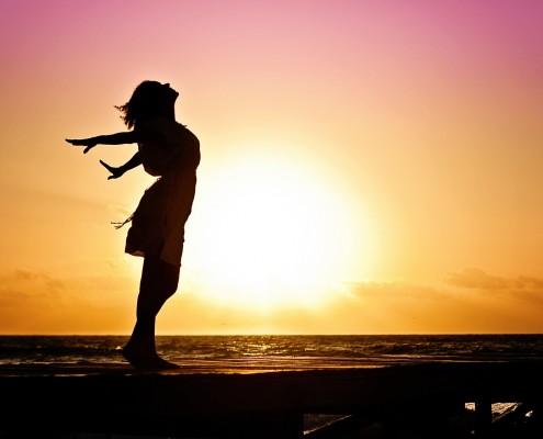 bonheur, être heureux : toutes mes recettes, valérie Terkeltoba initiation à la sophrologie